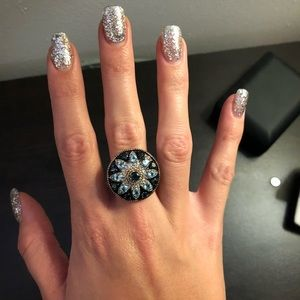 NWT - BELK Fine Jewelry Ring